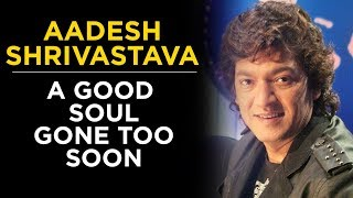 Aadesh Shrivastava: Journey from a Drummer to A Hit Music Composer | Tabassum Talkies