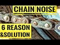 Download  CHAIN NOISE 6 REASONS & SOLUTION   TVS APACHE RTR 200   BAJAJ DOMINAR 400 MP3,3GP,MP4