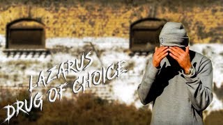 "Lazarus - ""Drug of Choice"" f/ Nusrat Fateh Ali Khan - OFFICIAL MUSIC VIDEO"