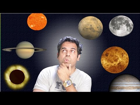 How to study Transits in Astrology (new series)