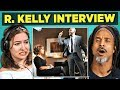 Download Adults React To R. Kelly Interview & SNL Cold Open In Mp4 3Gp Full HD Video