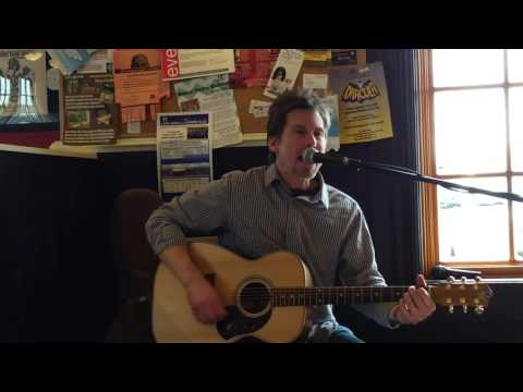 Bill Uhler at Potbelly's