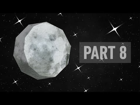 Top 10 Facts - Space [Part 8]