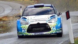 8° Rally Ronde Monte Caio 2017