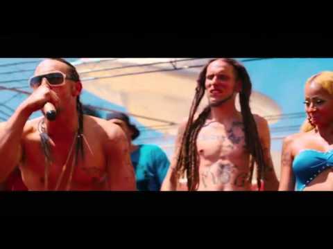 Spring Breakers - trailer HD