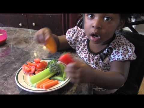 Healthy Eating Tips for your Toddler