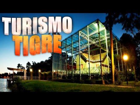 TURISMO en TIGRE Argentina