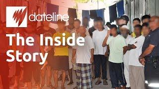 Manus and Nauru: The Inside Story