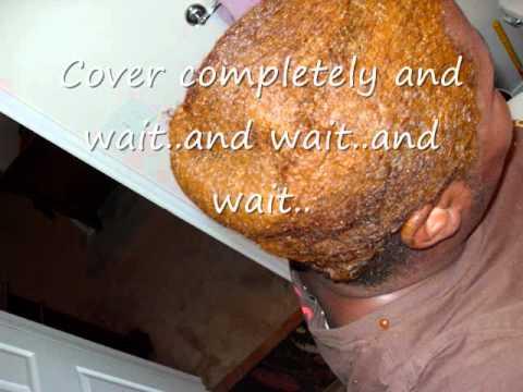 Henna number 2
