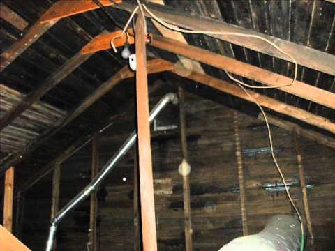 asbestos insulation????