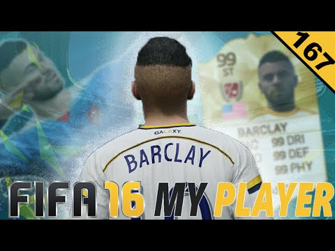 'THE FINAL EPISODE!' | Episode #167 | FIFA 16 Player Career Mode (The American Legend)