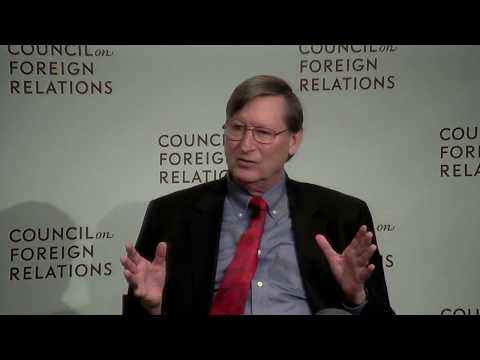 Clip: Google's Hal Varian on How Automation Could Counteract Demographic Trends