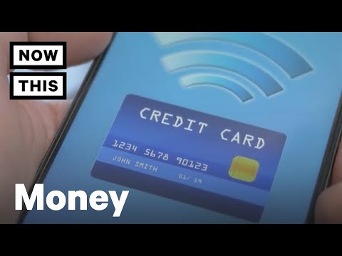Should I Be Saving Money or Paying Off Credit Cards?   Kristen's Cash Tips   NowThis