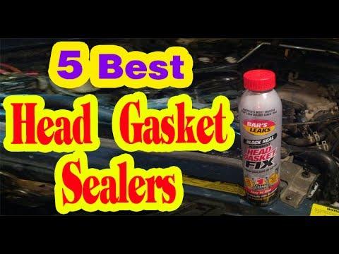Best Head Gasket Sealers to Buy in 2017