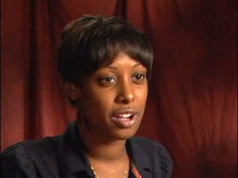 HBS Student Tiera Brown Talks about Admissions Experience