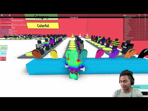 How To Be A Super Model! | Roblox #8