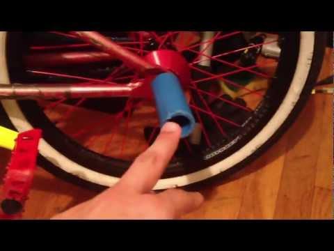 custom bmx bike check