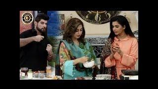 Good Morning Pakistan - Dr. Khurram Mushir & Dr. Umme Raheel - Top Pakistani show