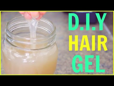 Homemade Flaxseed Gel | NATURAL HAIR