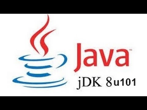 How To Download and Install Java JDK in Windows 10(32/64 bit)-2016