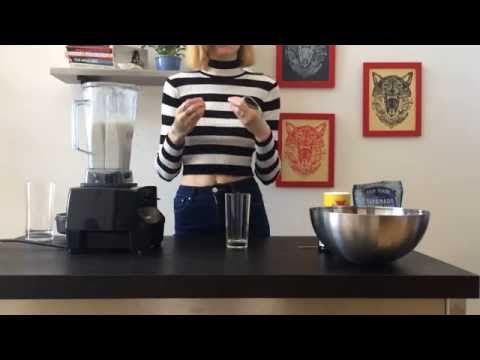 How To Make Raw Cashew Milk