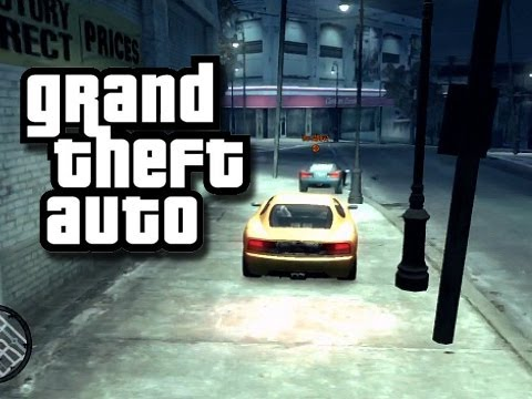 GTA Funny Moments and Stuff 5 (I Can't Wait for GTA 5)
