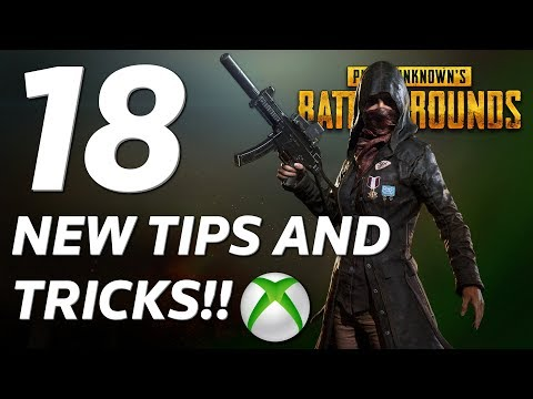 Xxx Mp4 18 NEW TIPS And TRICKS That Will Make You A Better PUBG Player Xbox One 3gp Sex