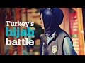 Download Turkey's history of headscarf bans explained MP3,3GP,MP4