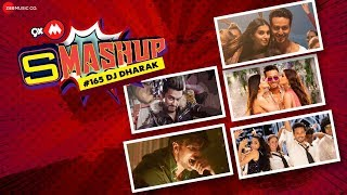 9XM Smashup #165 - DJ Dharak