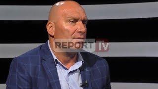 Report TV - Demiraj: Nëse Vettingu bëhet me ndershmëri ikin shumë policë
