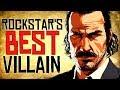 Download Why Dutch Van Der Linde is Rockstar's greatest antagonist [SPOILERS] In Mp4 3Gp Full HD Video