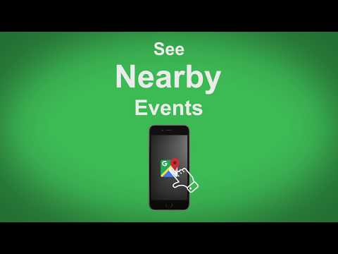 Google Maps   See Nearby Events