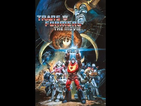 Transformers: The Movie Piano Anthology