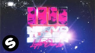 NERVO, Tube & Berger - Lights Down Low (Official Audio)