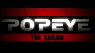 Popeye the Sailor Fan Film teaser trailer