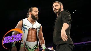 Austin Aries addresses his future: WWE 205 Live, June 13, 2017