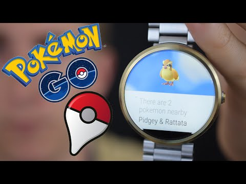 Pokemon Go | Get Instant Alerts about Nearby Pokemon (PokeVision Alternative)