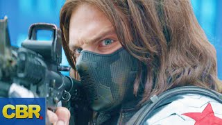 Download What Nobody Realized About The Winter Soldier From Marvel Avengers Infinity War And Captain America Video