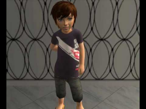 ♥NEW Sims 2 Hacked TODDLER Series Coming Soon!♥