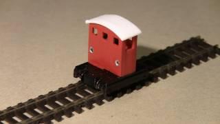 Breuer lokomotor
