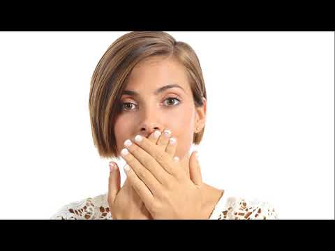 A Science Backed Trick To Get Rid Of Garlic Breath Fast