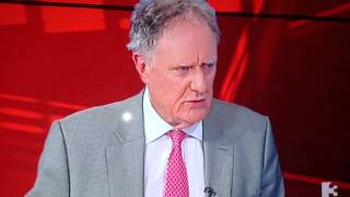 Fionnan Sheahan Loses His Head With Vincent Browne