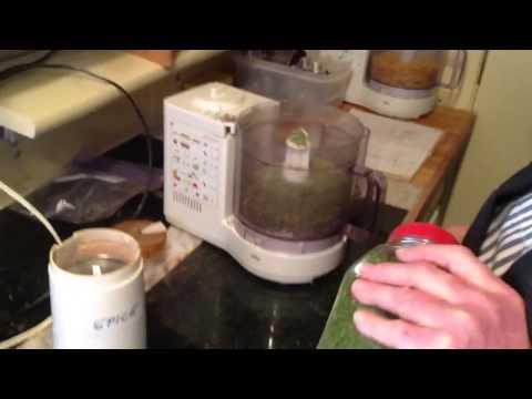 How to Make Hot Italian Spicy Herbs Seasoning Mixture Recipe