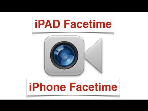 Facetime For Mac, iPad Facetime and iPhone Facetime Is Fun And Free