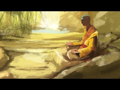MONK CHANTING FOR BRAIN ACTIVATION & HEALING : VERY POWERFUL