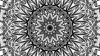 Tutorial Link Complex Mandala Patterns In Illustrator