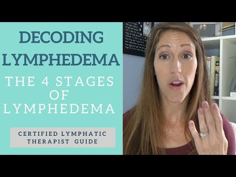 Is Lymphedema Reversible? Lymphedema Diagnosis & The 4 Stages of Lymphedema.