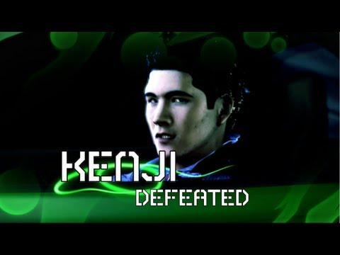 Need For Speed: Carbon - Boss Race - Kenji (Tuner)