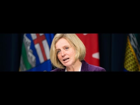 Alberta govt jobs up 12.7% while private sector work plummets