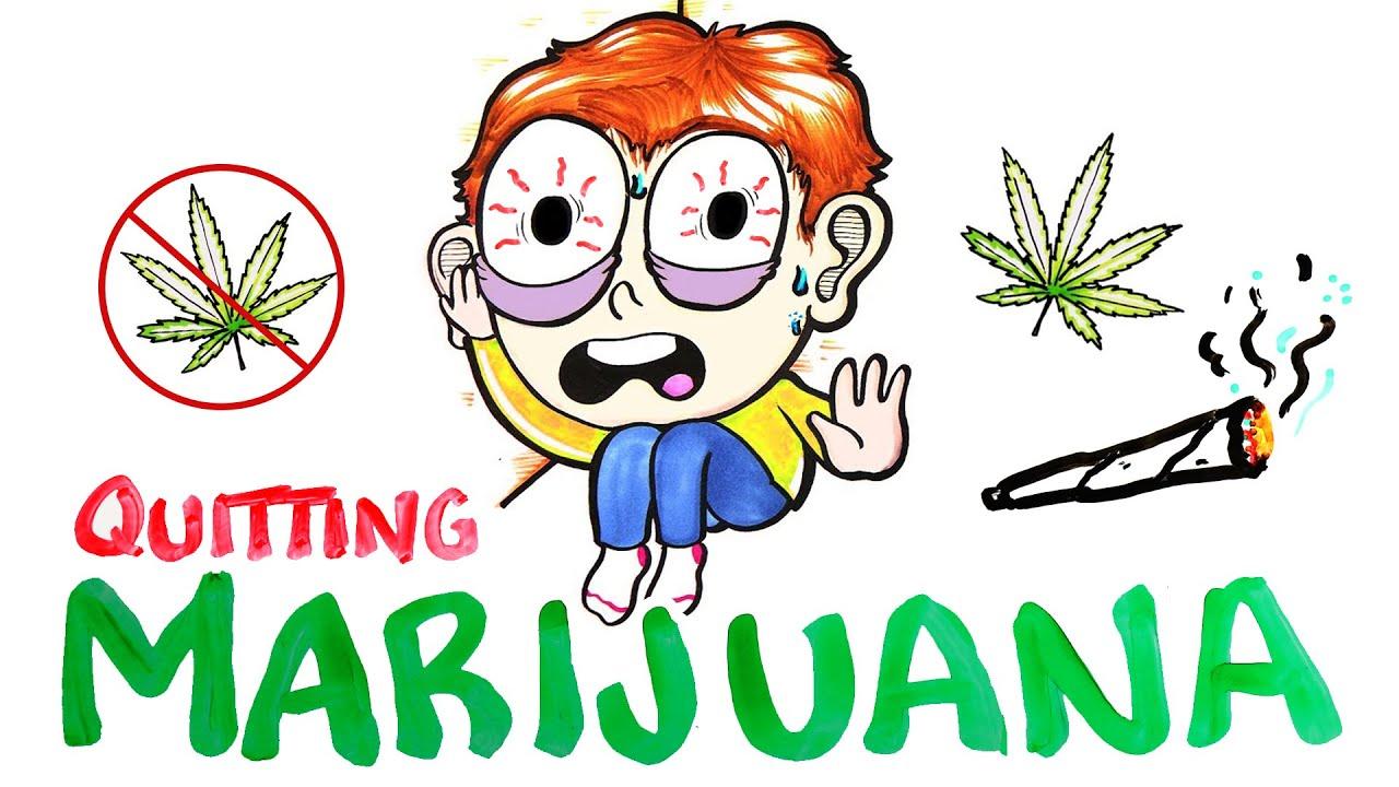 What Happens When You Quit Marijuana